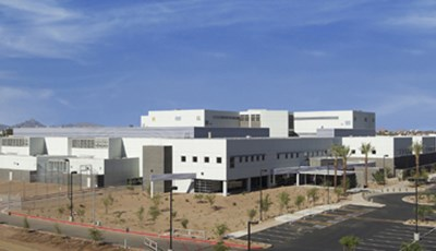 Maricopa County Lower Buckeye Jail