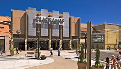Clackamas Town Center Expansion & Renovation