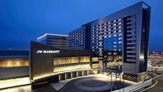 JW Marriott at Mall of America